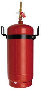 Πυροσβεστήρας 17-20Lt F Class Τοπικής Εφαρμογής