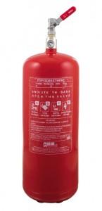 Πυροσβεστήρας 6Kg Ξηράς Σκόνης Τοπικής Εφαρμογής