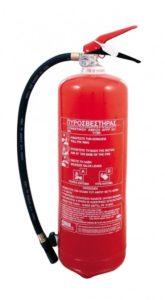 Πυροσβεστήρας 6Lt Αφρού