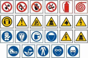 Σήμανση Ασφαλείας